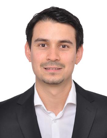 Dr. Fabian Bocek
